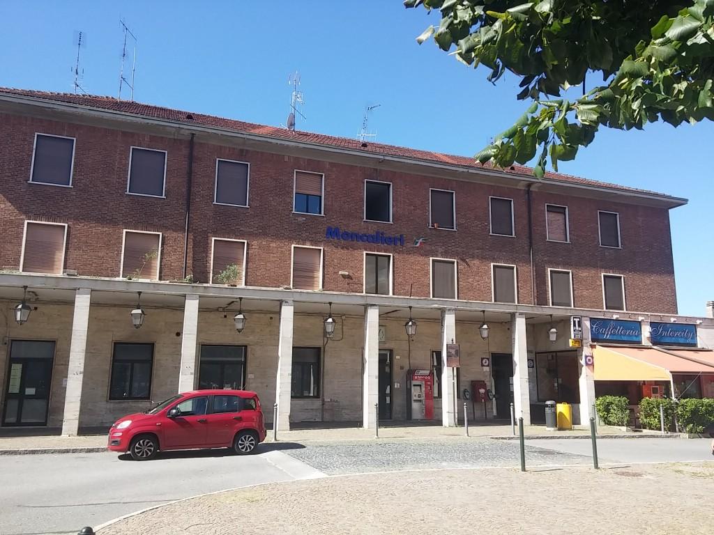 Stazione Moncalieri