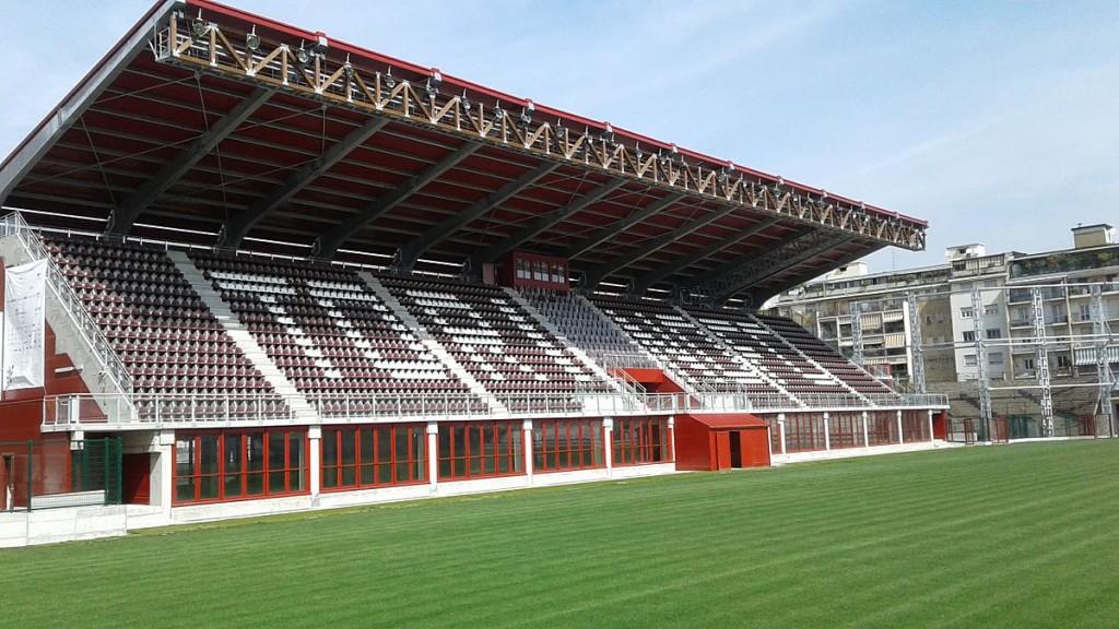 Stadio Torino: contratto d'affitto per i granata, a Fondazione 205mila euro all'anno