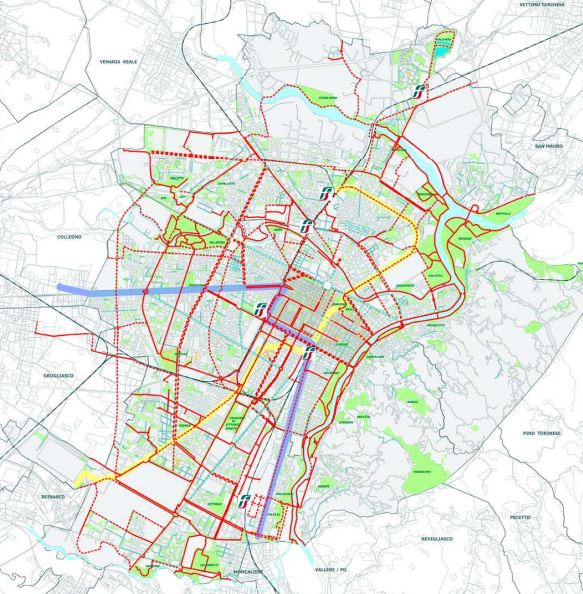 bici-metro