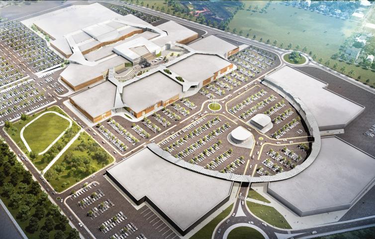 Centro commerciale mondo juve apertura gioved mobilita for Area 51 progetti